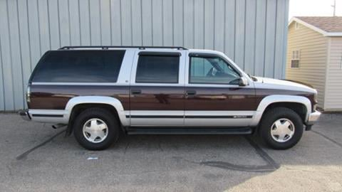 1996 Chevrolet Suburban for sale in Watertown, SD
