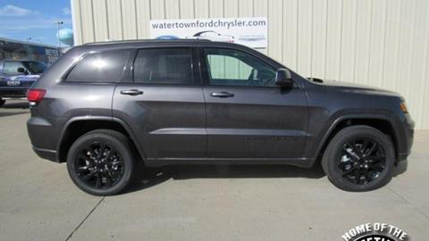 2018 Jeep Grand Cherokee for sale in Watertown, SD
