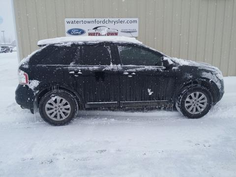 Ford Edge For Sale In Watertown Sd