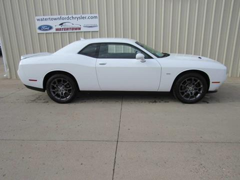 2018 Dodge Challenger for sale in Watertown, SD