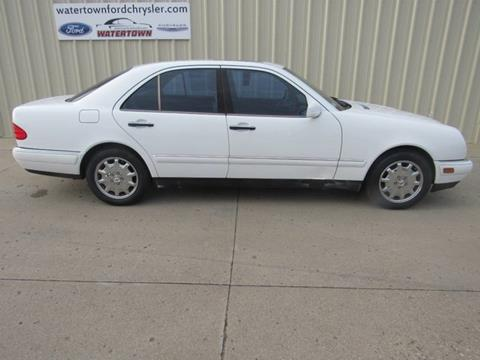 1998 Mercedes-Benz E-Class for sale in Watertown, SD