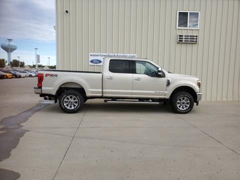 2018 Ford F-350 Super Duty for sale in Watertown, SD