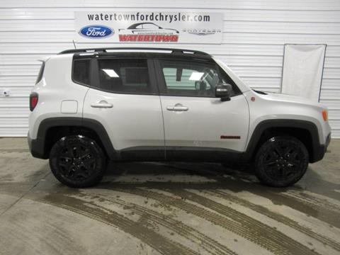 2018 Jeep Renegade for sale in Watertown, SD