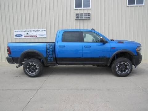 2020 RAM Ram Pickup 2500 Power Wagon for sale at Watertown Ford Chrysler in Watertown SD