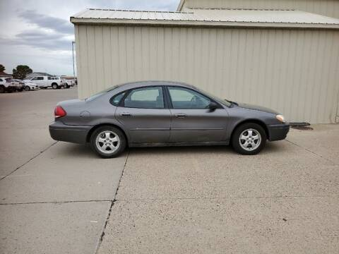 2004 Ford Taurus SES for sale at Watertown Ford Chrysler in Watertown SD