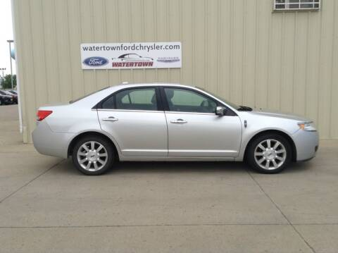 2012 Lincoln MKZ for sale at Watertown Ford Chrysler in Watertown SD