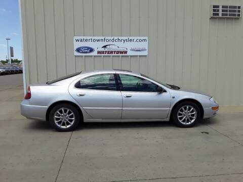 2004 Chrysler 300M for sale at Watertown Ford Chrysler in Watertown SD