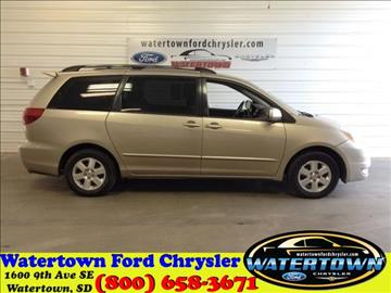 used toyota sienna for sale south dakota. Cars Review. Best American Auto & Cars Review