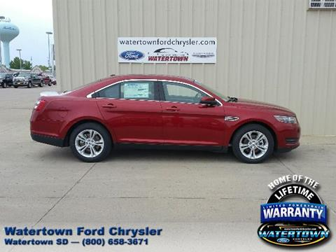 2017 Ford Taurus for sale in Watertown, SD