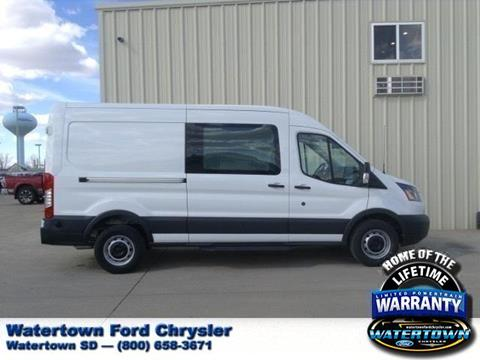 2017 Ford Transit Cargo for sale in Watertown, SD