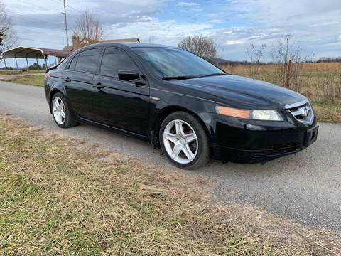 2006 Acura TL for sale in Corryton, TN