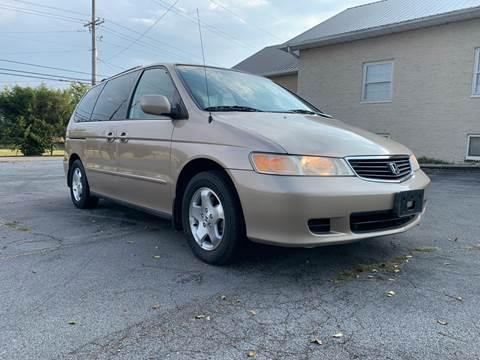 2000 Honda Odyssey for sale in Corryton, TN