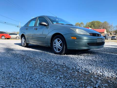 2003 Ford Focus for sale in Corryton, TN