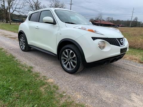2011 Nissan JUKE for sale in Corryton, TN
