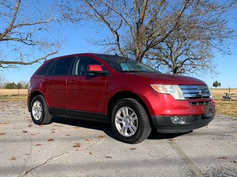 2007 Ford Edge for sale in Corryton, TN