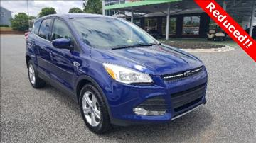 2014 Ford Escape for sale in Lynchburg, VA