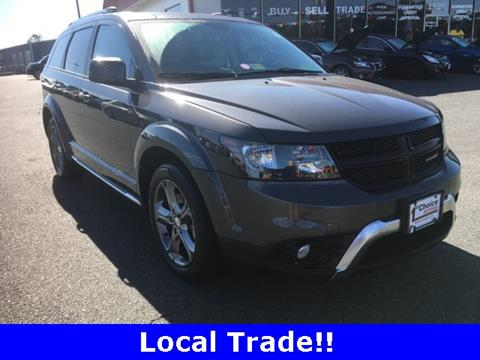 2015 Dodge Journey for sale in Lynchburg, VA