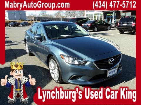 used cars for sale in lynchburg va