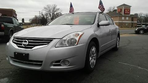 Nissan Altima For Sale in North Little Rock, AR - Carsforsale.com