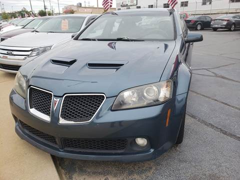 2009 Pontiac G8 for sale in North Little Rock, AR