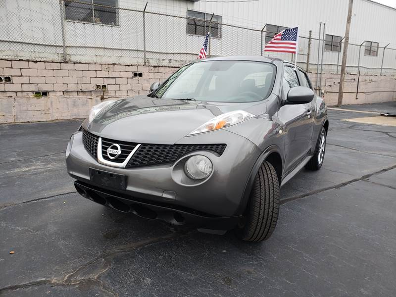 2013 nissan juke nismo 4dr crossover in north little rock ar lease to own affordable cars. Black Bedroom Furniture Sets. Home Design Ideas
