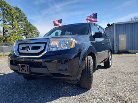 2011 Honda Pilot for sale in North Little Rock, AR