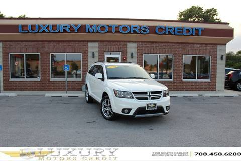2014 Dodge Journey for sale in Bridgeview, IL