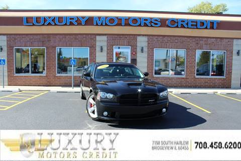 2010 Dodge Charger for sale in Bridgeview, IL