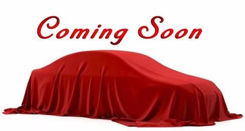 2003 Chevrolet TrailBlazer for sale at Luxury Motors Credit Inc in Bridgeview IL