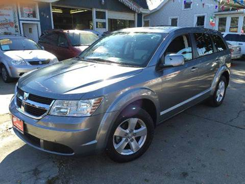 2009 Dodge Journey for sale at Cass Auto Sales Inc in Joliet IL