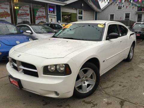 2006 Dodge Charger for sale at Cass Auto Sales Inc in Joliet IL