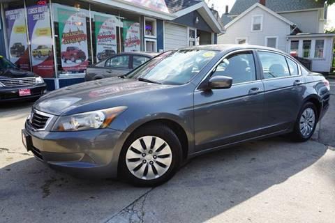 2009 Honda Accord for sale in Joliet, IL