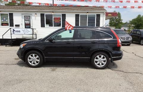 2009 Honda CR-V for sale in Mount Carmel IL