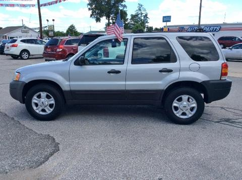 2003 Ford Escape for sale in Mount Carmel IL