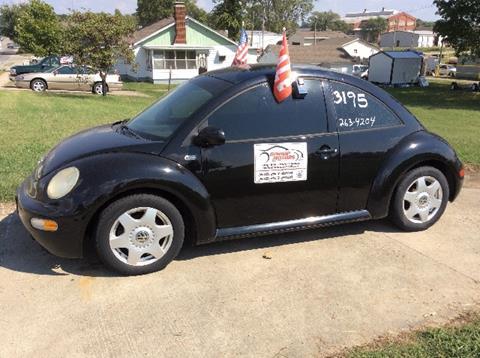 2001 Volkswagen New Beetle for sale in Mount Carmel IL