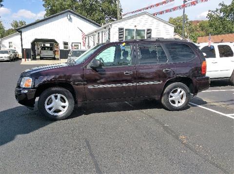 2008 GMC Envoy for sale in Mount Carmel, IL