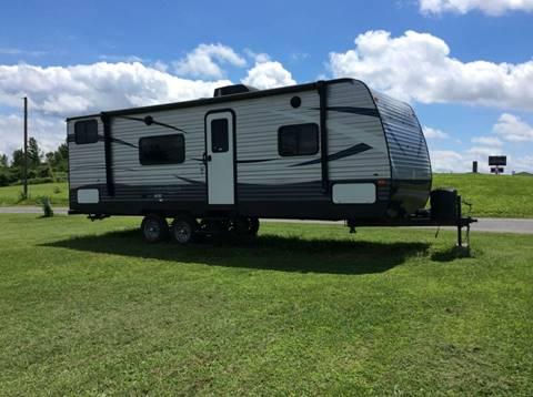 2018 Keystone Springdale for sale in Mount Carmel, IL