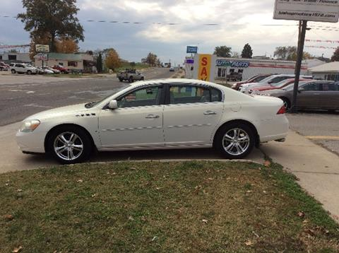 2006 Buick Lucerne for sale in Mount Carmel, IL