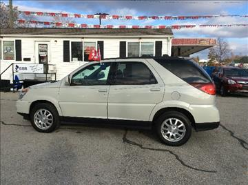 2007 Buick Rendezvous for sale in Mount Carmel, IL