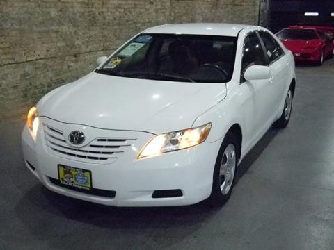 2007 Toyota Camry for sale in Chicago, IL