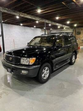 used 2000 toyota land cruiser for sale in odessa tx carsforsale com carsforsale com