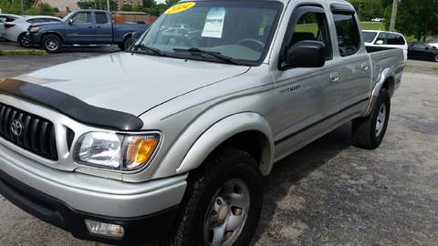 2004 Toyota Tacoma for sale in Madison, TN