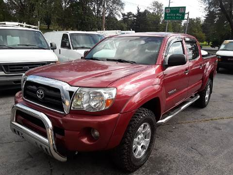 2006 Toyota Tacoma for sale in Madison, TN