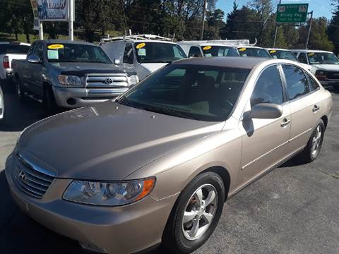 2006 Hyundai Azera for sale in Madison, TN