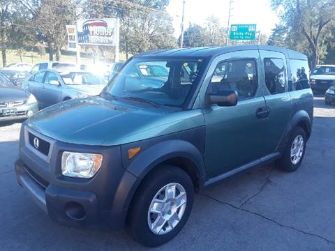 2005 Honda Element for sale in Madison, TN
