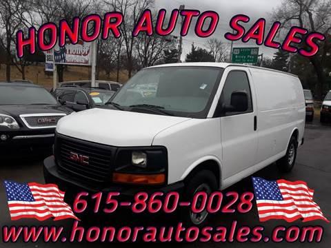 37523f76af Used Cargo Vans For Sale in Richlands