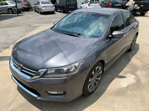 2013 Honda Accord for sale in Madison, TN