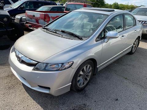 2010 Honda Civic for sale in Madison, TN