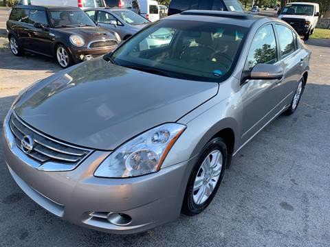 2012 Nissan Altima for sale in Madison, TN