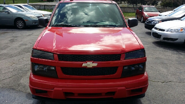 2004 Chevrolet Colorado Z71 Ls 4dr Extended Cab Rwd Sb In Madison Tn